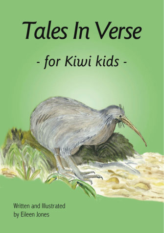 Tales In Verse – For Kiwi Kids