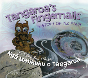 Tangaroa's Fingernails