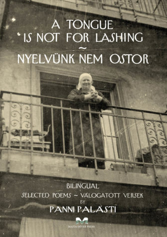 A Tongue Is Not For Lashing – Nyelvunk Nem Ostor