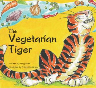 The  Vegeterian Tiger