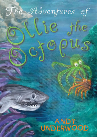 The Adventures Of Ollie The Octopus