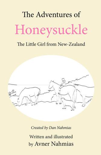 The Adventures Of Honeysuckle