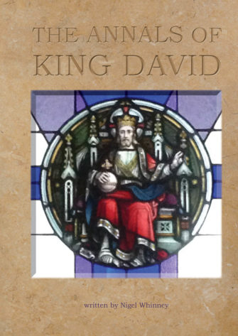 The Annals Of King David