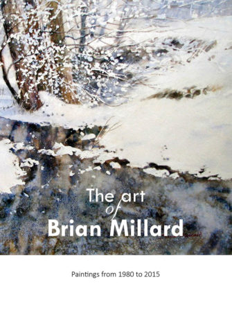 The Art Of Brian Millard