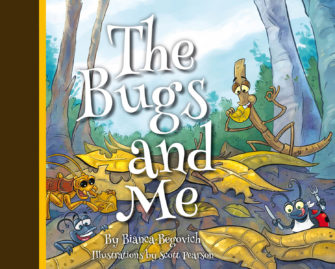 The Bugs And Me