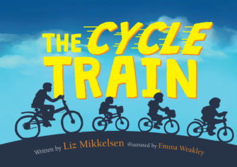 The Cycle Train