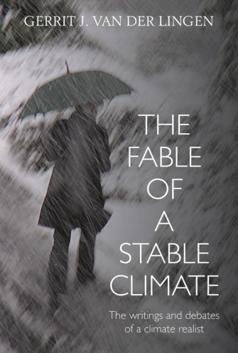 The Fable Of A Stable Climate