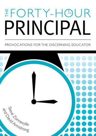 The Forty-Hour Principal