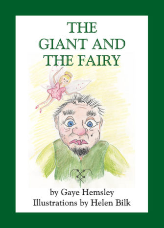 The Giant And The Fairy