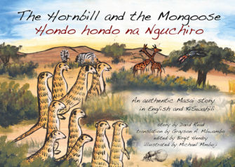 The Hornbill And The Mongoose