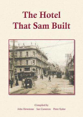 The Hotel That Sam Built