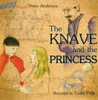 The Knave And The Princess