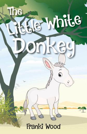 The Little White Donkey
