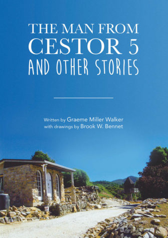 The Man From Cestor 5 And Other Stories