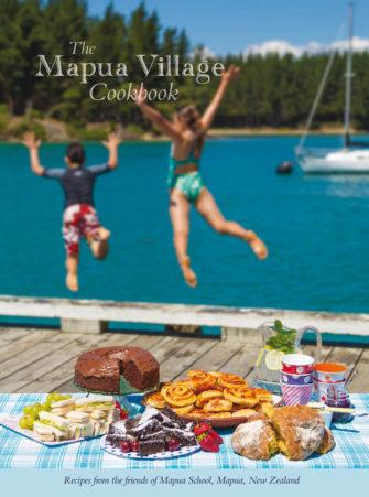 The Mapua Village Cookbook