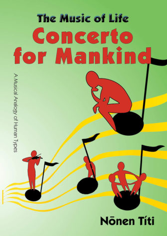 The Music Of Life: Concerto For Mankind