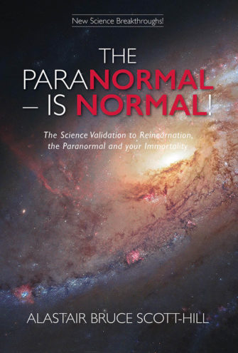 The Paranormal – Is Normal!