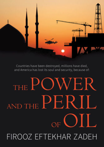 The Power And The Peril Of Oil