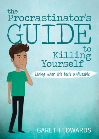 The Procrastinator's Guide To Killing Yourself