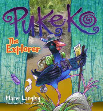 Pukeko: The Explorer