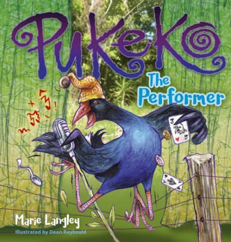Pukeko: The Performer