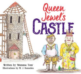 Queen Jewel's Castle