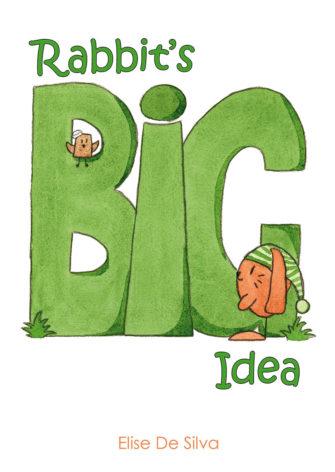Rabbit's Big Idea
