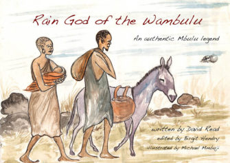 Rain God Of The Wambulu