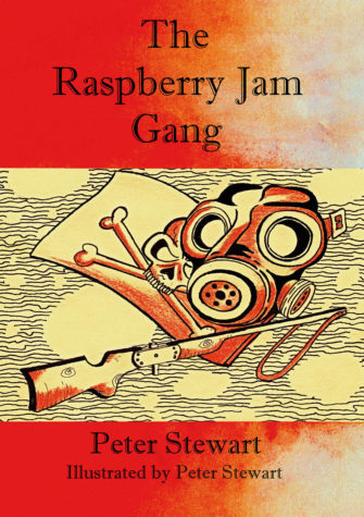 The Raspberry Jam Gang