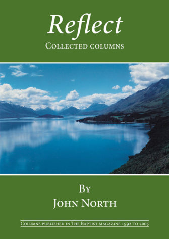 Reflect – Collected Columns