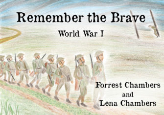 Remember The Brave, World War I