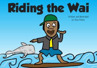 Riding The Wai