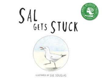 Sal Gets Stuck