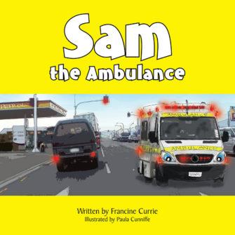 Sam The Ambulance