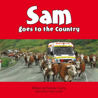 Sam Goes To The Country