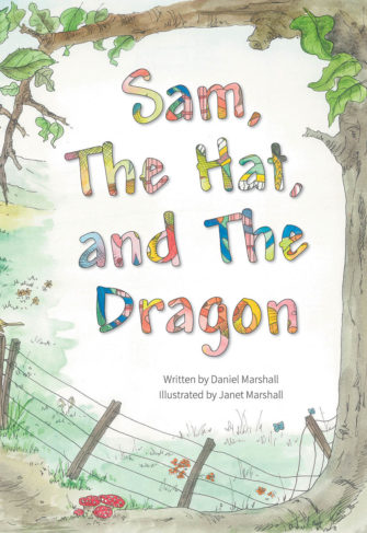 Sam, The Hat, And The Dragon