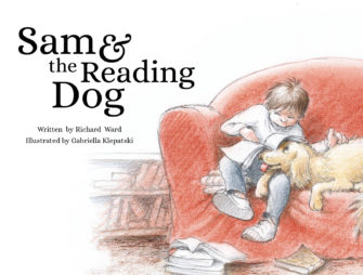 Sam & The Reading Dog