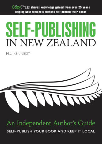 Self-Publishing In New Zealand