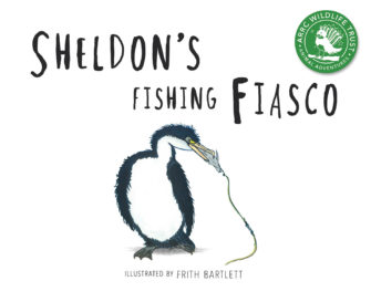 Sheldon's Fishing Fiasco