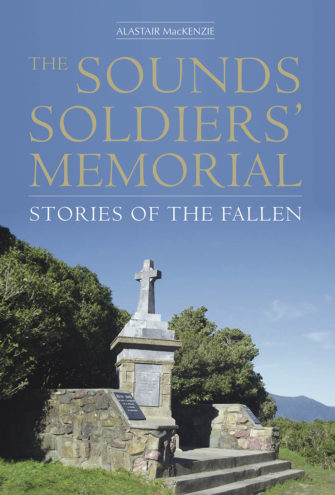The Sounds Soldiers' Memorial: Stories Of The Fallen