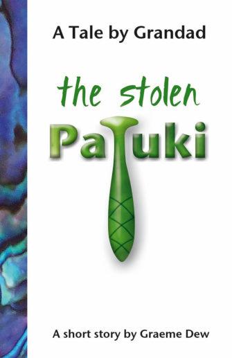 The Stolen Patuki