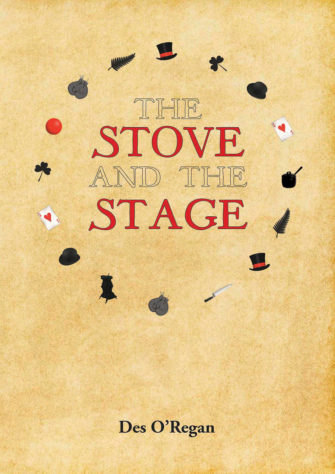 The Stove And The Stage
