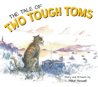 The Tale Of Two Tough Toms