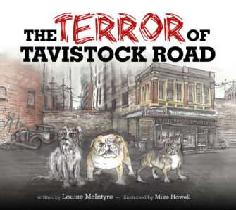 The Terror Of Tavistock Road