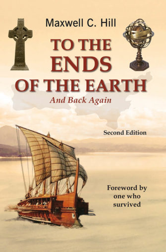 To The Ends Of The Earth And Back Again