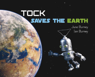 Tock Saves The Earth