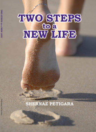 Two Steps To A New Life