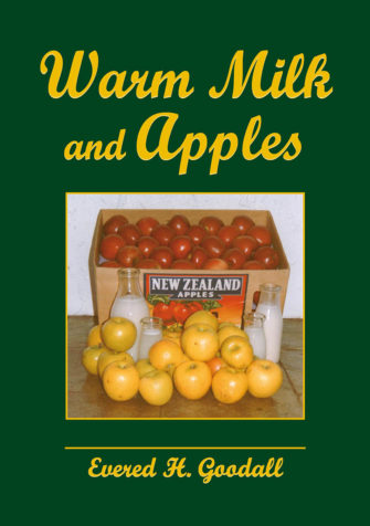Warm Milk And Apples