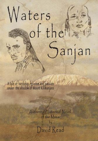 Waters Of The Sanjan