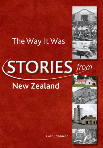 The Way It Was, Stories From New Zealand